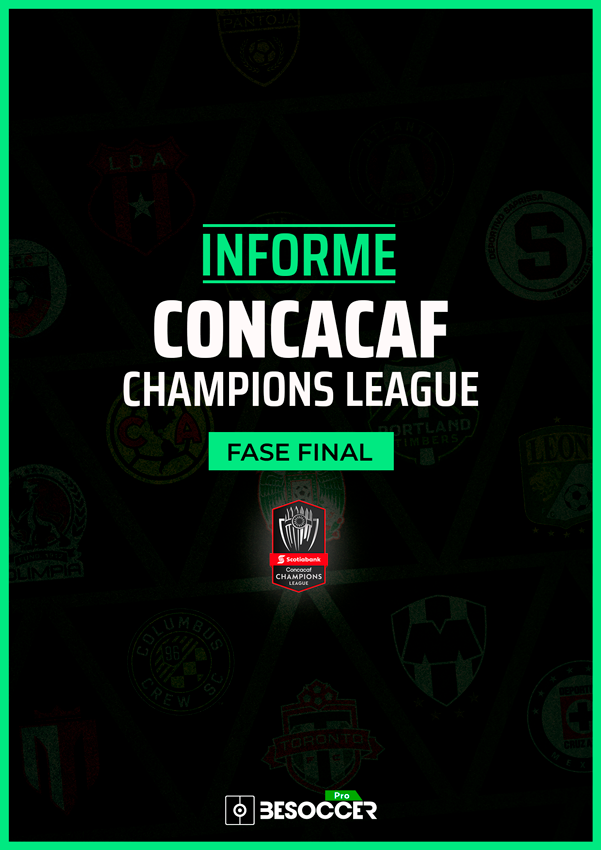 CONCACAF Champions 2021